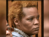 Uloma Walker-Curry in court