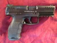 Review: Heckler and Koch VP 40