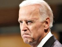 Biden: Trump 'More Like George Wallace Than George Washington'