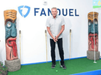 NEW YORK, NY - JULY 11: Joe Montana attends the FanDuel Fantasy Golf Classic on July 11, 2017 in New York City. (Photo by Michael Loccisano/Getty Images for FanDuel)
