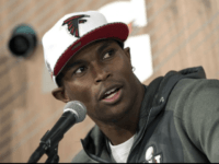 "Atlanta Falcons' Julio Jones ""likely or possible"" for foot surgery"