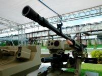 Kalashnikov Group Announces Fully-Automated Combat Robots