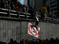Report: Maduro Broker Offers Delay of Rewriting Constitution if Opposition 'Cools Off' Protests