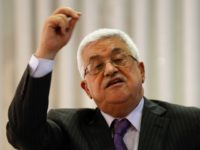 Abbas Wishes Kim Jong-Un 'Health, Happiness' Amid Nuclear Threats