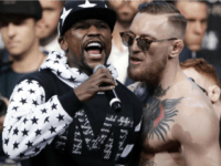 Conor McGregor upstages Golden State Warriors' Draymond Green in Insta-spat
