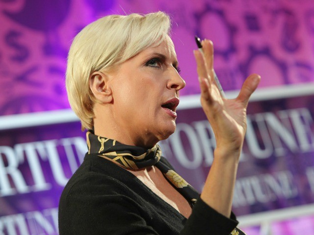 Mika Brzezinski: 'You Can't Let All These Things Go' -- Trump Needs to Be Investigated