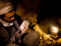 Report: Trump Admin Looking to Tap into Afghanistan's Vast Mineral Wealth