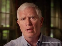 Exclusive – Mo Brooks in Senate Ad: Fund President Trump's Border Wall or Face Government Shutdown