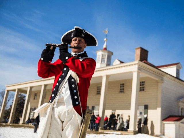 George Washington's Mount Vernon Becomes Gun-Free Zone