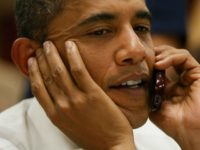 Obama Records Robocall for Democrat Doug Jones Days Ahead of Alabama Senate Race