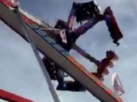 Watch: Video Shows Moment Ohio State Fair Ride Malfunctioned
