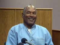 OJ Simpson: 'I've Basically Spent a Conflict-Free Life'