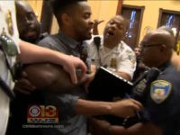 VIDEO: Violence in Baltimore City Hall as Council Members Discuss Gun Control