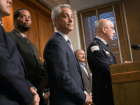 'Chicago Guns Matter' Founder: Citizens Have Same Right as Mayor to Protect Themselves