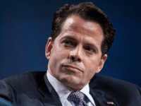 Politico Receives White House Security, Access Protocols in Leak of Scaramucci Financial Disclosure