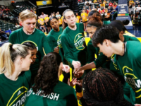 WNBA Team the Seattle Storm Will Raise Money for Planned Parenthood