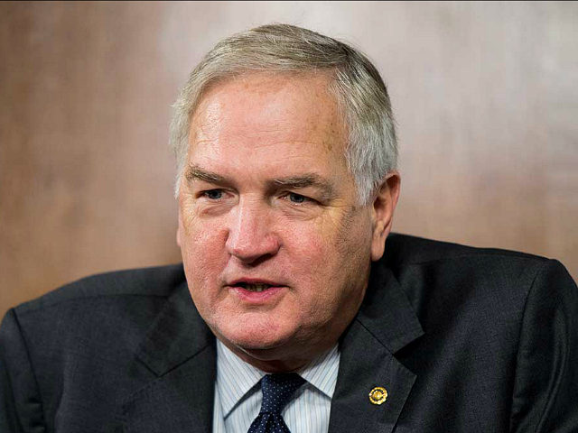 AL GOP Sen. Luther Strange Says Donald Trump is a
