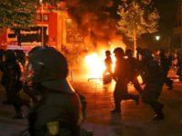 G20 Riot
