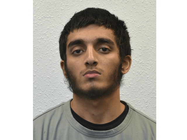 London teenager jailed for life on terror charges