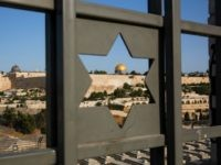 Netanyahu Asks Romania, Ukraine to Recognize Jerusalem as Israel's Capital
