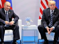 Donald Trump Agrees to Impose Further Sanctions on Russia