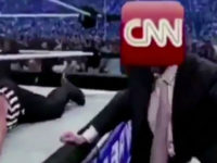 Trump's Wrestling Tweet Freaks Out CNN, Liberal Media: 'Violence Against Reporters'
