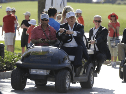 Politico Deeply Concerned President Trump Not Physically Fit to Be President