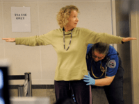 airport security TSA