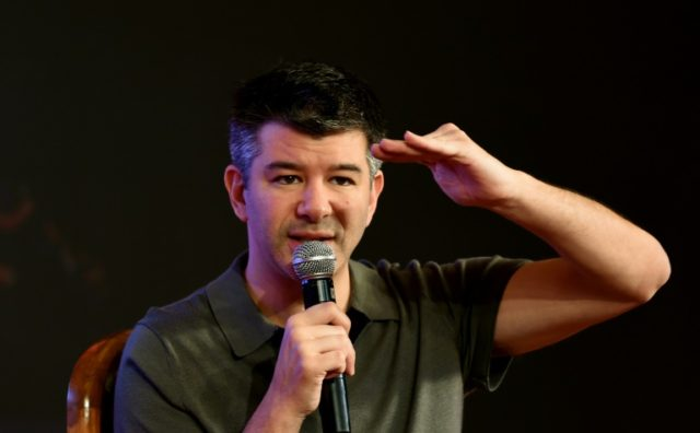 Uber Co-founder and CEO Travis Kalanick stepped down from his job, as the company tries to clean up a corporate culture that has sparked charges of harassment and discrimination