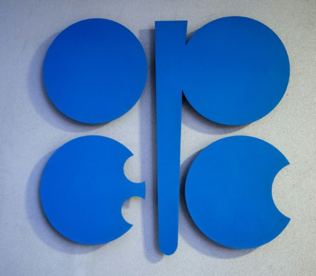 OPEC faces challenging times in the oil industry as prices are stuck at less than $50 a barrel.