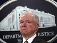US Attorney General Jeff Sessions announced what he called the largest ever health care fraud enforcement action, with 120 of the 412 defendants charged with opioid-related crimes