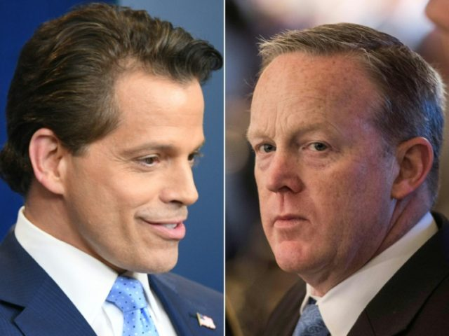 Trump Won't Pardon Himself, Say Scaramucci and President's Attorney