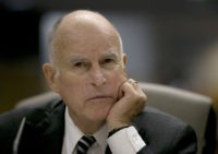 Jerry Brown,
