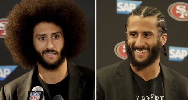 Colin Kaepernick fires back at Michael Vick with cryptic message