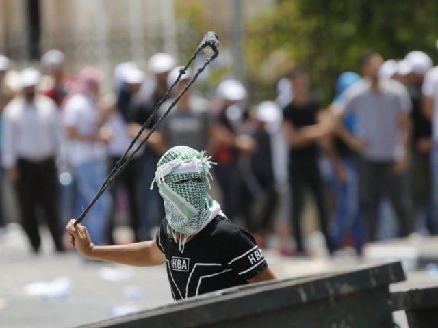 Jew Detector: 77 Percent Of Israelis Believe Israel Surrendered By