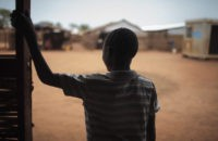 South Sudan Sexual Violence on 'Massive Scale,' Report Says