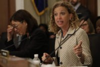 Wasserman-Schultz fires IT staffer following fraud arrest