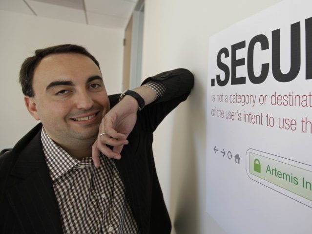 Facebook Security Chief: Company's Culture, Tech Not Meeting Security 'Responsibility'