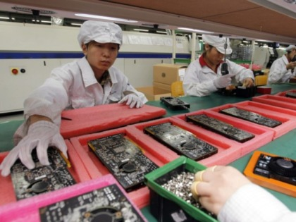 Samsung Positioned to Profit from Apple's Coronavirus Production Woes