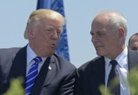 'He Is a Very Special Guy' — Donald Trump Dismisses John Kelly Controversy