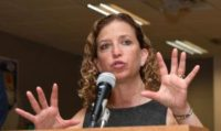 Aide for Rep. Wasserman Schultz arrested while trying to leave country
