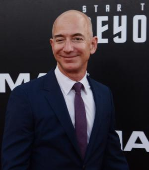 Amazon's Bezos passes Bill Gates as world's richest person