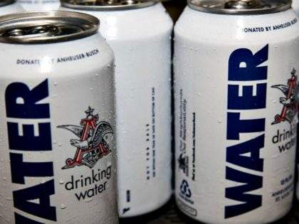 Anheuser-Busch Sends Additional Five Truckloads of Emergency Drinking Water to Support Hurricane Harvey Relief Efforts in Texas