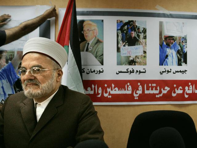 Sheikh Ekrama Sabri