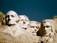Vice Editor: 'Let's Blow Up Mount Rushmore'