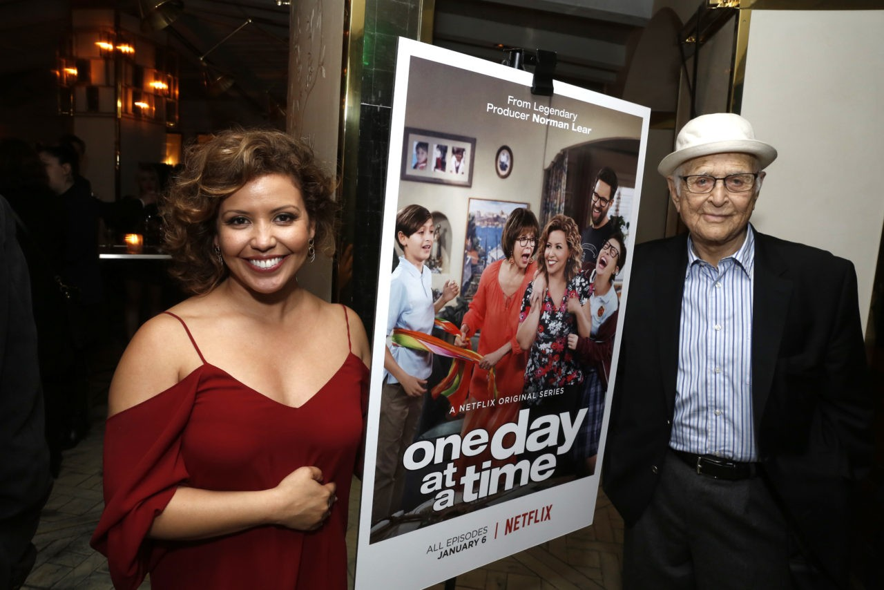 Norman Lear, Kennedy Center Honoree, To Skip White House Reception In Protest