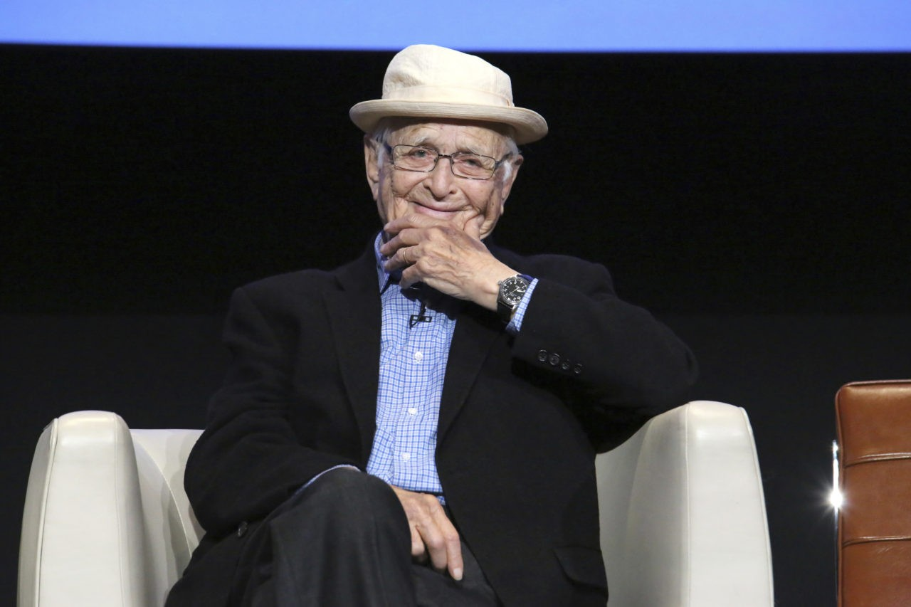 Norman Lear plans to boycott Kennedy Center Honors reception hosted by Trump