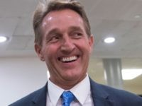 Jeff Flake: 'There Must Always' Be Low-Skilled Immigration to U.S.
