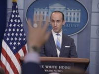 Twitter Suspends Journalists Sharing Stephen Miller's Personal Phone Number
