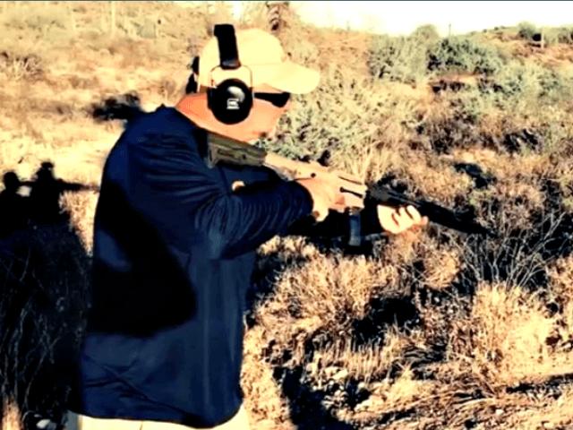 AWR Rifle